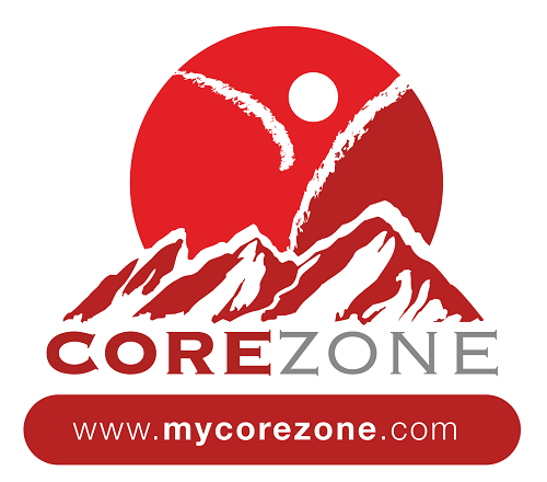 Corezone logo